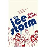 The Ice Storm (0349110301) by Rick Moody