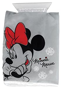 Disney Minnie Ice-Scraper with Glove