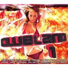 Clubland Vol.1  2008