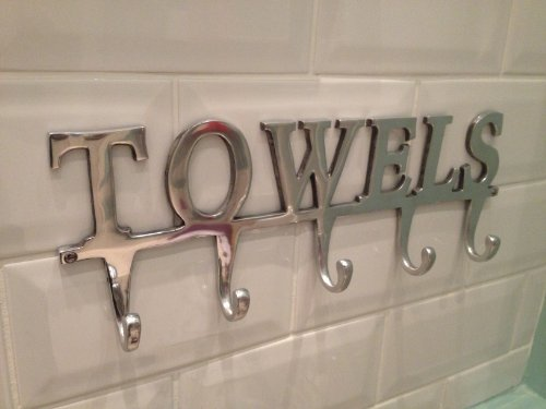 large-towel-holder-rack-5-hooks-towels-bathroom-hanger-highly-polished-aluminium