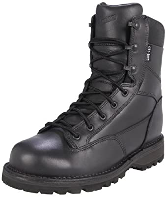 Danner Men's Danner APB 69235 Uniform Boot