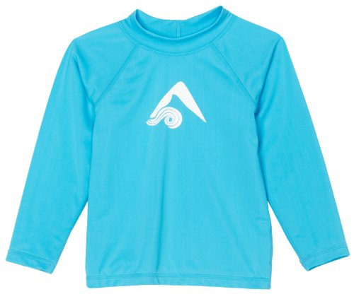 Kanu Surf Girls 7-16 Keri Long Sleeve Rashguard