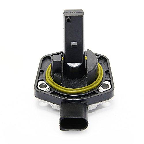 New Sump Pan Engine Oil Level Sender Sensor For Audi 97-06