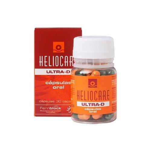 ヘリオケア ウルトラD オーラル 30錠 Heliocareをamazonで見る