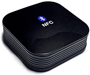 Atlantic Technology BTAA-50 Bluetooth Audio Adapter from Atlantic Technology
