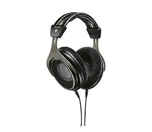 Shure SRH1840 Professional Open Back Headphones (Black) by Shure
