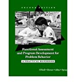 img - for Functional Assessment and Program Development for Problem Behavior: A Practical book / textbook / text book