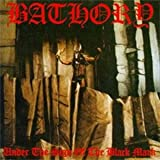 Under The Sign Of The Black... [VINYL] Bathory