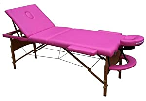 beauty couch portable massage table therapy mobile bed