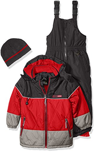 iXtreme Boys' Colorblock Better Snowsuit