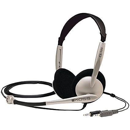 Koss CS100 Headset