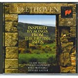 Songs From British Islesby Beethoven