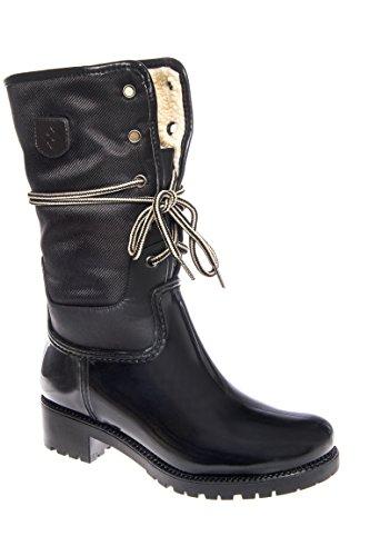 Calgary Waterproof Boot