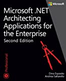 img - for Microsoft .NET: Architecting Applications for the Enterprise (2nd Edition) book / textbook / text book