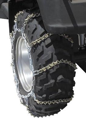 Extreme Max Atv V-bar Chains