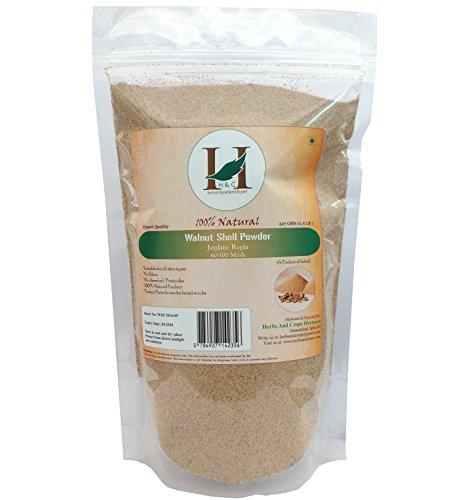 hc-100-natural-walnut-shell-powder-for-scrub-formulation-227gms-1-2-lb