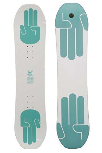 Bataleon-Planche-De-Snowboard-Kids-Mini-Shred-Girl-Tailleone-Size