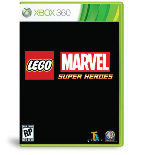 LEGO: Marvel Amazon.com