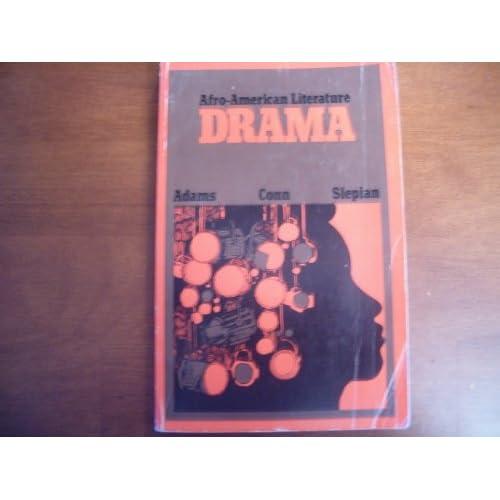 American_Literature_Drama