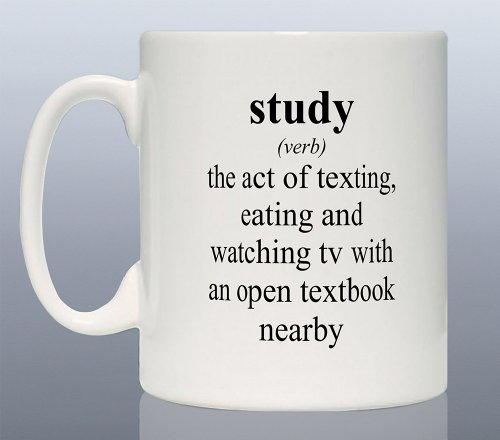 10oz-fun-definition-coffee-mug-printed-with-study-verb-the-act-of-texting-eating-and-watching-tv-wit