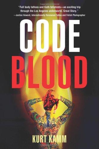 code-blood
