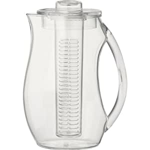 Prodyne Fruit Infusion Flavor Pitcher