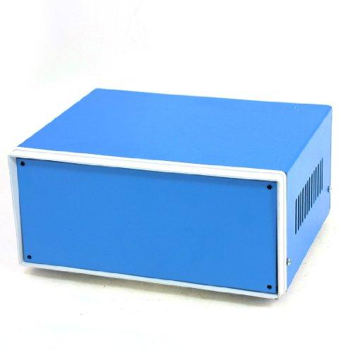 Blue Metal Detachable Board Switch Junction Box 200 X 165 X 85Mm