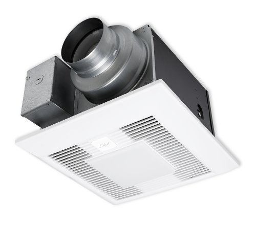 Panasonic FV-11-15VKL1 Whisper Select Fan/Light, Green (Bathroom Exhaust Fan 12 compare prices)