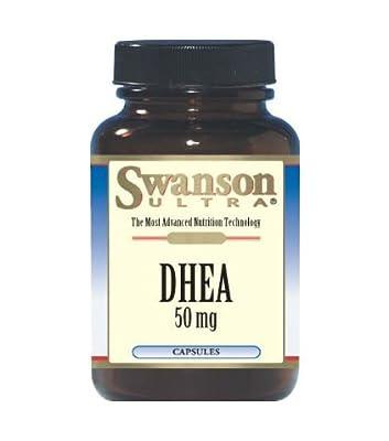 Dhea 50 mg 120 Caps