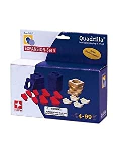 QUADRILLA Expansion Set 5
