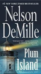 Plum Island (John Corey Book 1)