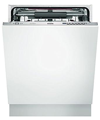 AEG 911 434 310 Lave-vaisselle 44 dB A+++ Blanc