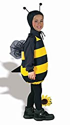 Honey Bee Child Costume - Kid's Costumes