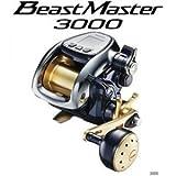 シマノ (SHIMANO) 13 ビーストマスター 3000 (電動リール)