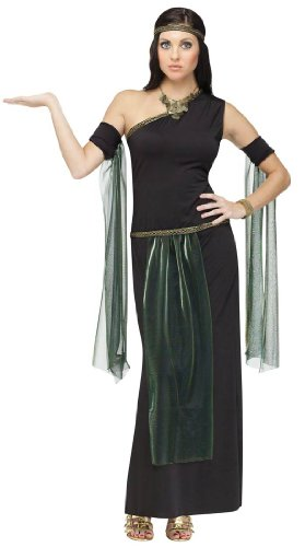Fun World Costumes Women's Nile Queen Cleopatra Costume
