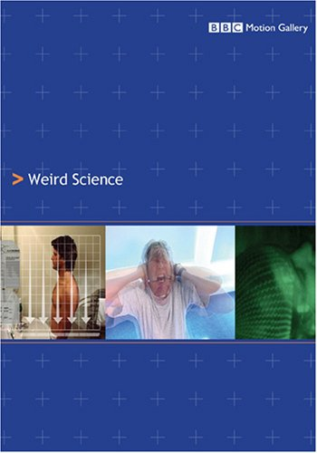 Weird Science front-427473