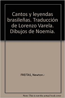 Traducción de Lorenzo Varela. Dibujos de Noemia.: Amazon.com: Books
