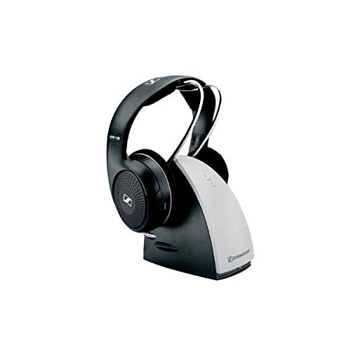 Sennheiser Rs 120 Ii Wireless Over-Ear Headphone