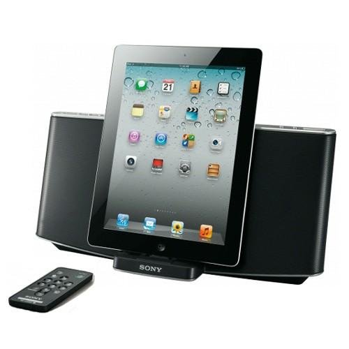 Sony RDPX200IP 30-Pin iPad/iPhone/iPod Bluetooth Wireless Speaker Dock (Discontinued by Manufacturer)