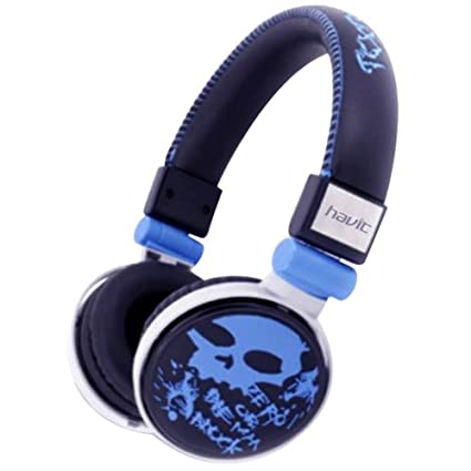 Havit HV-H83D On-the-Ear Headset