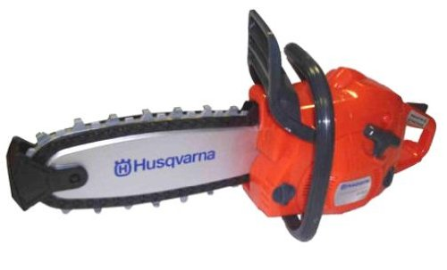 Husqvarna Toy Chain Saw