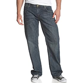 Levi's Men's Silvertab Loose Fit Jean