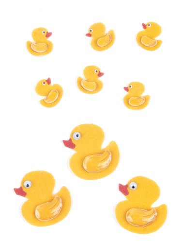 Rubber Ducky Themed Baby Shower