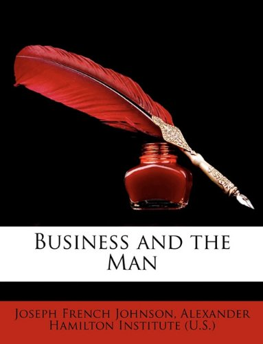Business and the Man