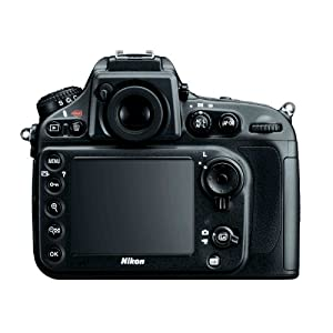 Nikon D800 36.3 MP CMOS FX Format Digital SLR Camera Review