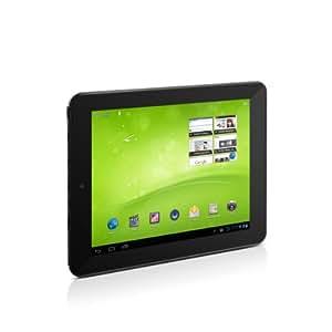 """TrekStor SurfTab ventos Tablette tactile 8"""" (20,32 cm) ARM Cortex A9 Dual Core 1,4 GHz 8 Go Android Wi-Fi Noir"""