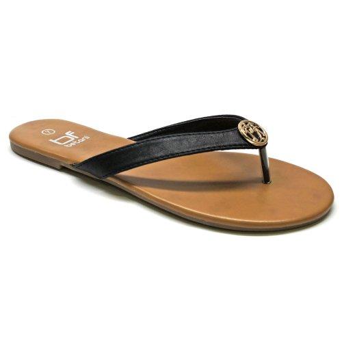 Womens Size 12 Flip Flops front-1050844