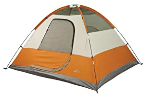 Cedar Ridge Rimrock 3 Tent (7 x 7-Feet x 6-Inch) by Cedar Ridge