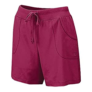 Champion Women's Stretch Short (Set of 2) Running Shorts