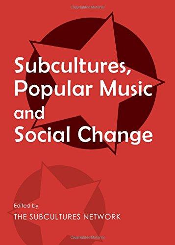 popular sub cultures in american universities essay